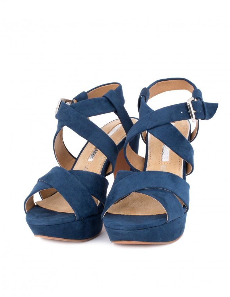 sandalias maria mare azules