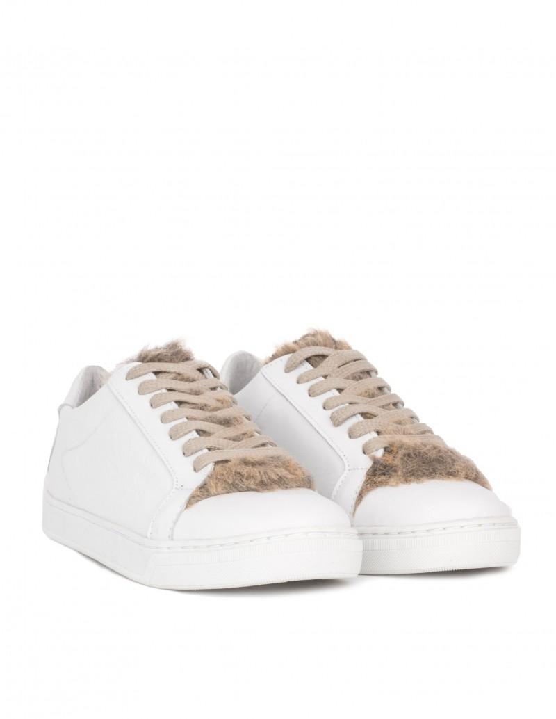 Sneaker Pera Limonera pelo