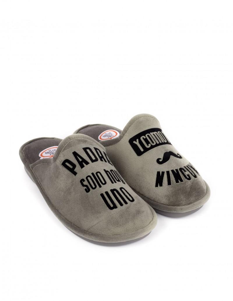zapatillas padre se me rien los pies