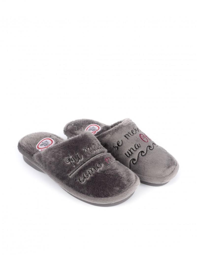 zapatillas casa para madres Se me rien los pies