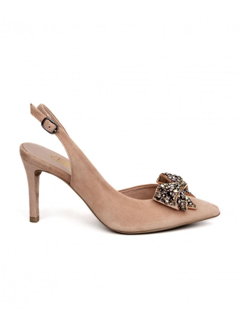 Mujer Zapatos Pera Limonera Limonera Tacón Mujer Zapatos Tacón Tacón Pera Zapatos Yb76gIfyv