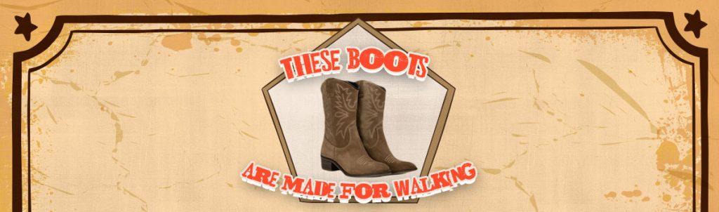 botas cowboy tendencia otoño-invierno 2020