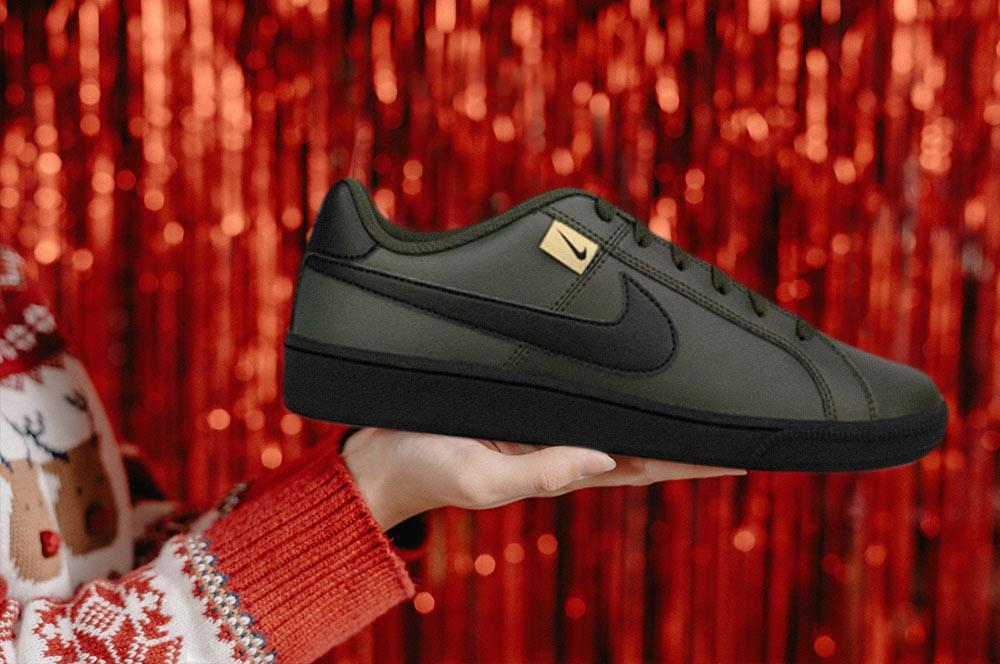 idea regalo navidad zapatillas nike