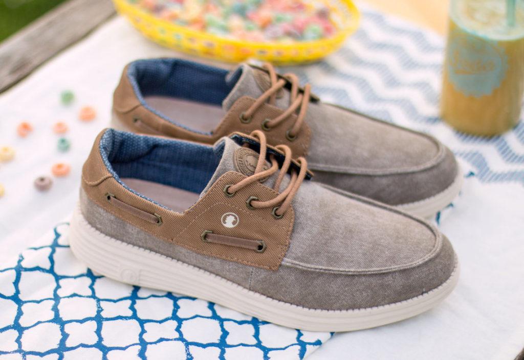 zapatos de verano para hombre